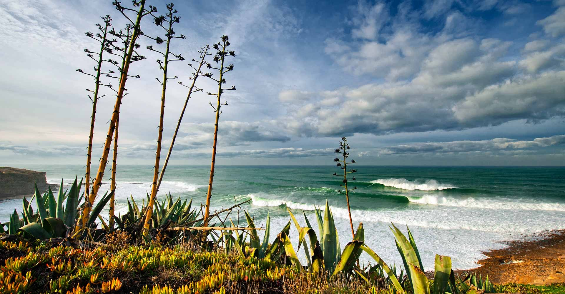 Ericeira Travel Guide Mica Surfboards Portugal