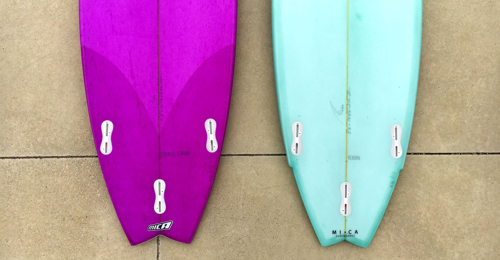 Buy and shop short boards, long boards, retros and hybrids online or at The Surfboard Shop.