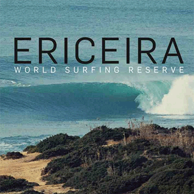 Ericeira - World Surfing Reserve