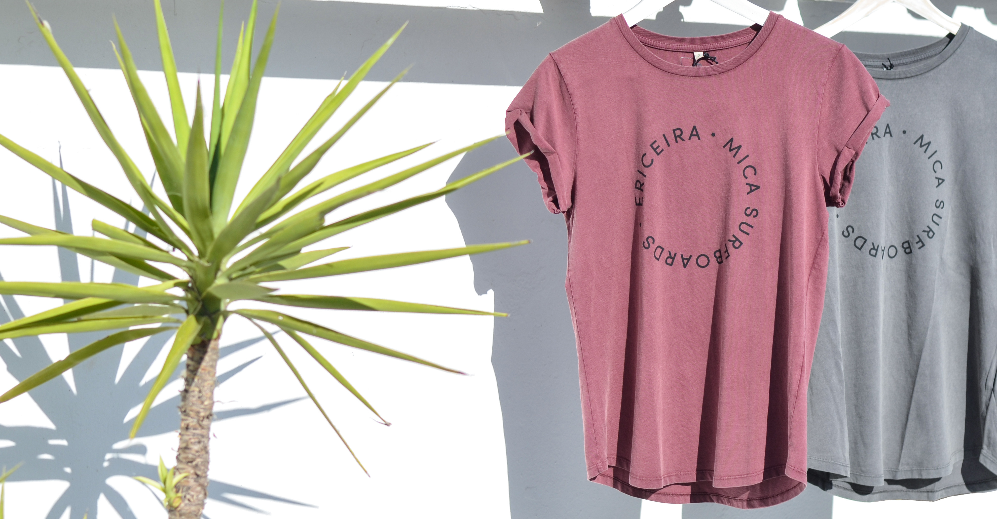 organic t-shirts for women