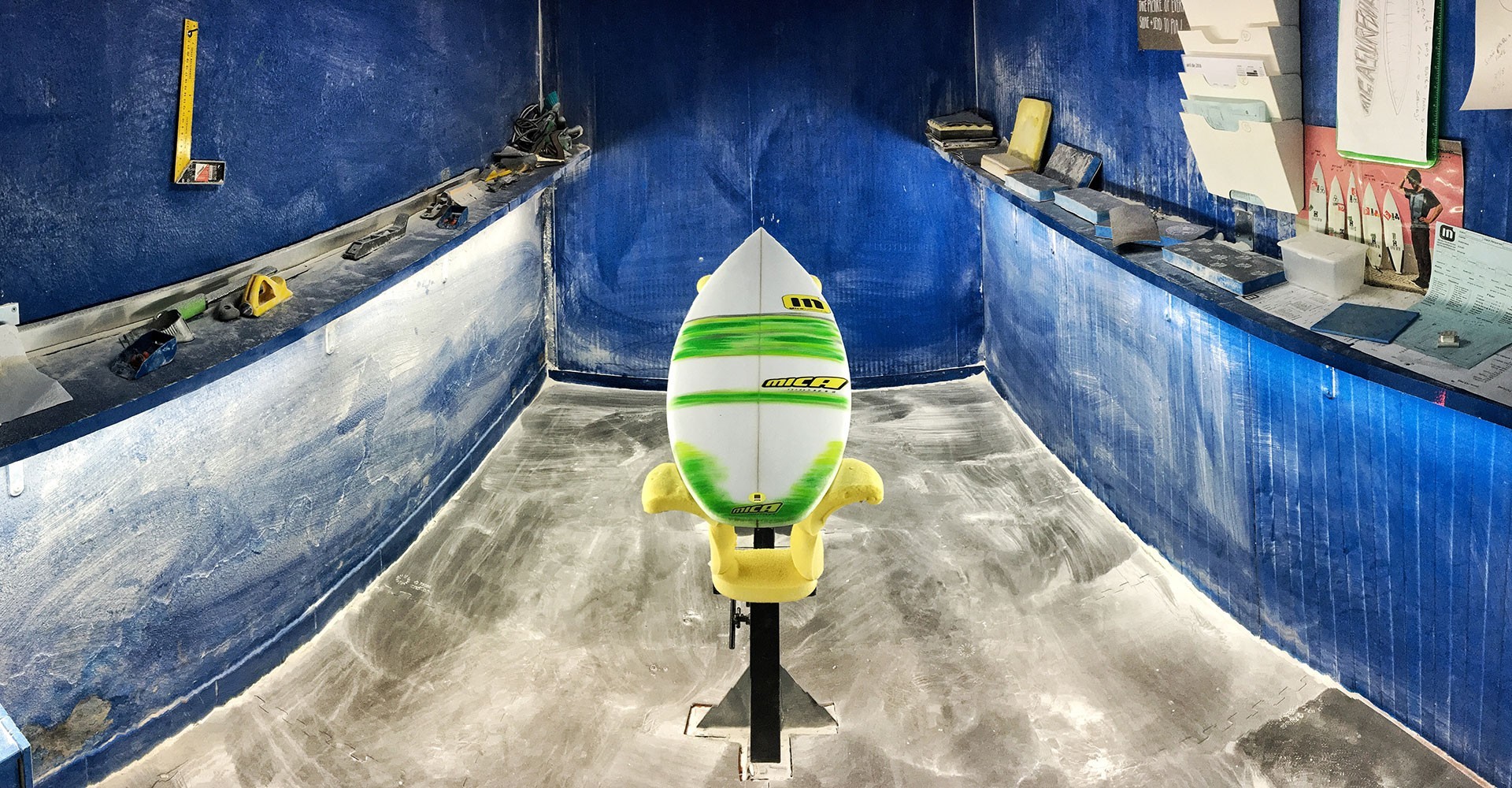 surfboard, mica, mica lourenco, shape room, shaping, surf, surfing, board