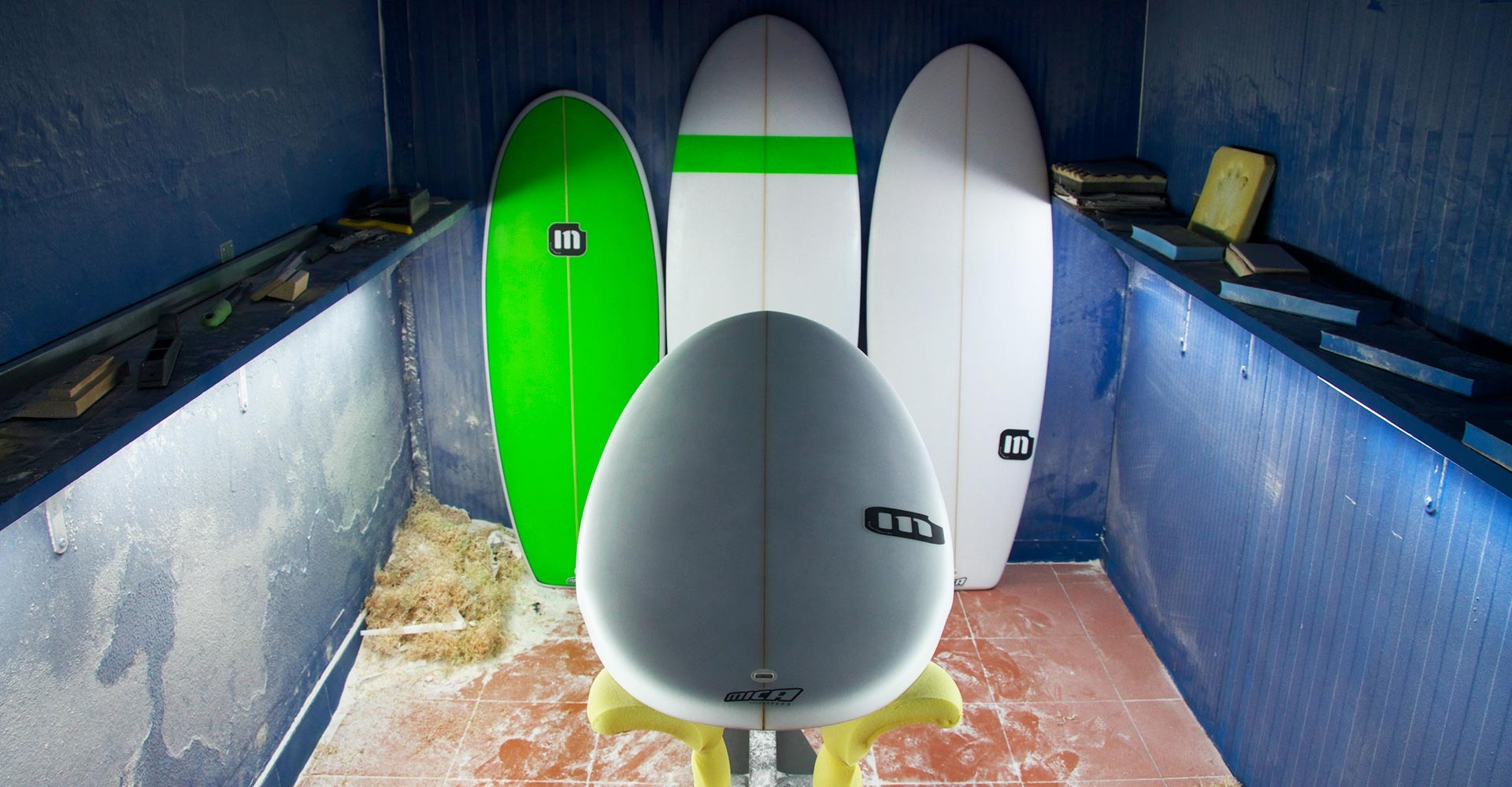 The-Ugly-Princess, surfboard, custom-surfboard, micasurfboards, mica-lourenço, the-surfboard-shop